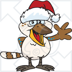 clipart of a friendly waving kookaburra bird wearing a uncle sam clip art free invite uncle sam clip art images